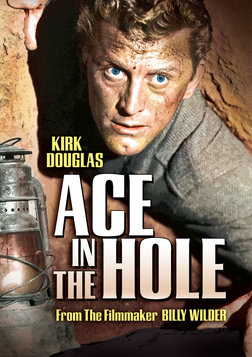 Ace in the Hole - The Big Carnival
