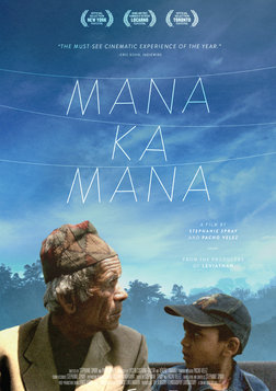 Manakamana - An Ethnographic Investigation Set in a Nepalese Cable Car