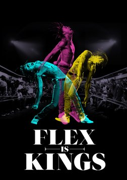 Flex is Kings - The World of Competitive Flex Dancing in Brooklyn